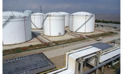 陕西蒲城油库桩基工程