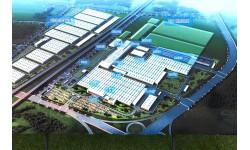 宜宾新能源汽车产业园